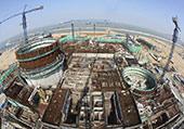 中国海航所属中海总局中标福建福清核电水工项目